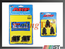 ARP Clutch Pressure Plate + Flywheel Bolts Kit 108-2202 208-2802 Honda B Series