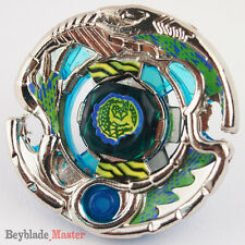 BEYBLADE ZERO G METAL FUSION FIGHT MASTERS BBG-10 Guardian REVIZER 160SB NEW