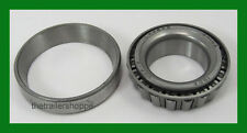 Trailer Hub Wheel Bearing Kit L44649 & Race L44610