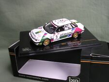SUBARU LEGACY RS #3 CHATRIOT/PERRIN TOUR DE CORSE 1991 IXO 1/43
