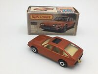 Matchbox Superfast No 8 Rover 3500  original boxed