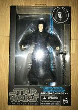 Emperor Darth Sidious Star Wars the Black Series #11 Action Figure Hasbro