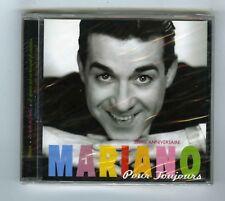 CD (NEUF) LUIS MARIANO POUR TOUJOURS