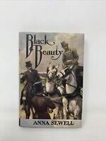 Black Beauty By Anna Sewell, Book of the Month Club 1996 Hardcover w/ DJ