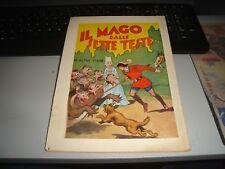 EL MAGO DE SIETE TESTE Y OTROS FIABE - PUNTA. ED. LARKIN MILANO 1947