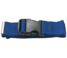 Medical Nylon Gait Transfer Belt (Plastic Buckle)Royal Model 622 Free Shipping