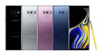 Samsung Note 9 N960U GSM Unlocked Boost T-Mobile Straight Talk Verizon Total ATT