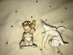 Figurines ange