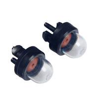 Fuel Bulb Pump Primer Bulb For Stihl Ryobi WALBRO HUSQVARNA Replacements Kit New