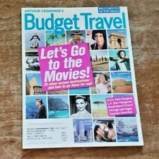 Travel Leisure Bimonthly Magazines For Sale Ebay