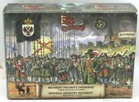 By Fire and Sword IMP-6 Imperial Infantry Regiment (Holy Roman Empire)