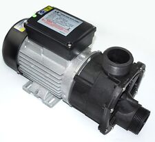 EA390 SPA Hot tub Whirlpool Pump 900W 1.2HP