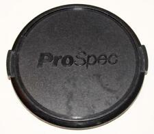 Front Lens Cap Pro Spec 72mm JAPAN snap on type  - Free Shipping USA