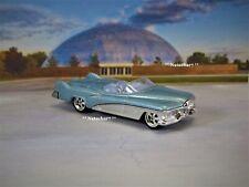 1951 Buick LeSabre Roadster Concept Show Car collectible model 1/64 C1