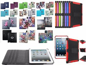 "Ipad Case for iPad 9.7"" 2018 2017 Ari 1st  Models A1893 A1954 A1822 A1823 A1747"