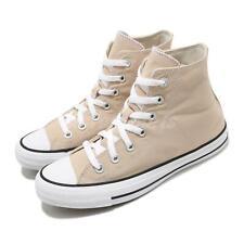 Converse Chuck Taylor All Star Khaki White Men Women Unisex Casual Shoes 168575C