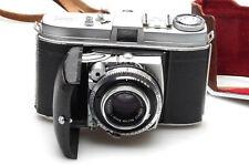 Kodak retina IB + Xenar 50mm f/2.8