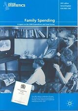 New, Family Spending: A report on the 2006 Expenditure and Food Survey: A Report