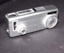 Minolta-16 MG mit Rokkor 2.8 20 Pocketkamera Camera Kleinbildkamera Kamera