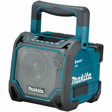 Makita DMR202 Bluetooth Speaker 18 V