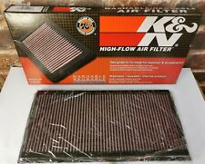 K&N 33-2857 Air Filter Fits VW TOUAREG / PORSCHE CAYENNE / AUDI Q7 / RANGE ROVER