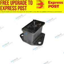 Mar|1984 For Mitsubishi Sigma GK 1.6 L 4G32 Auto & Manual Front LH Engine Mount