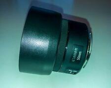 Canon 50 mm F/1.8 EF EF STM