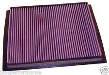 KN AIR FILTER (33-2764) FOR MERCEDES BENZ V-CLASS/VITO W638 2.2 CDi 1999 - 2003