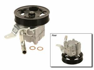 For 2014-2015 Infiniti Q50 Power Steering Pump Hitachi 82465FQ 100% New