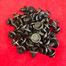 QTY 15: Bumper & Radiator Retainer Clips For Nissan #: 11296-AG000 USA SELLER