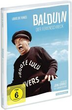 DVD Louis de Funès BALDUIN, DER FERIENSCHRECK  # Ferdy Mayne ++NEU