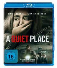 A Quiet Place (Blu Ray)