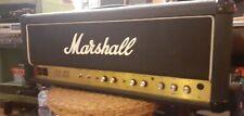 1984 Marshall JCM800 Lead Series 100w 2210 Valve Amplifier Head w/o Reverb