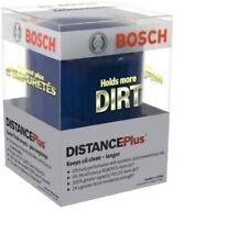 New Bosch D3311 Distance Plus High Performance Oil Filter