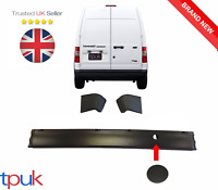 FORD TRANSIT CONNECT REAR BUMPER AND BUMPER END CAPS 2002-2013