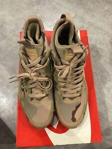 Nike Air Max 90 Sneakerboot Country Camo USA MC SP 42.5