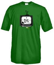 T-SHIRT ULTRAS U32 SUBBUTEO TV