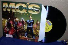 """Masters of Ceremony """"Dynamite"""" LP Orig OOP Brand Nubian Grand Puba vinyl"""