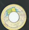 """ SKANK IN BED."" scotty. HARRY J RECORDS 7in 1972."