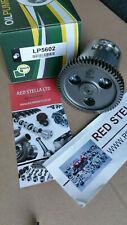 BGA Oil Pump A6511802801 MERCEDES A CLASS B C E GLA SPRINTER VITO 1.8 2.2 DIESEL