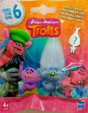 Trolls Blind Bag Series 6 Surprise Mini Figure - Hasbro Dreamworks Collectable