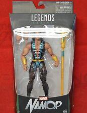 Marvel Legends Namor Walgreens Exclusive BAF Build a figure NEW sealed