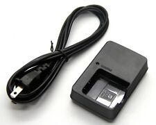 Battery Charger for Sony Cyber-shot DSC-H10 DSC-H20 DSC-H3 DSC-H50 DSC-H55 New