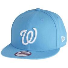 BNWT NEW ERA WASHINGTON NATIONALS 9FIFTY SNAPBACK BASEBALL CAP S/M 54.9-59.6 CM