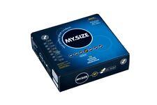 MY.SIZE Preservativi My.Size 57mm 36 Pezzi Profilattici Condom