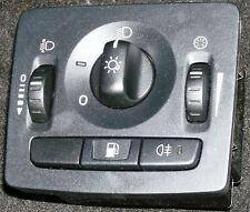 orig. Lichtschalter - Volvo (30739298) C30 / C70 / S40 / V50 - ohne Xenon