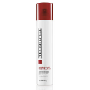 Paul Mitchell Flexible Style Hot Off The Press Thermal Protection Spray 200ml
