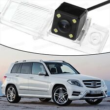 CCD Car Camera Rearview Reverse Backup Parking for 2010-2015 M.Benz GLK-Class