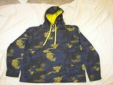 Men's And1 Hoodie - XL