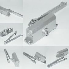 Overhead Door Closer For Door Weight 25kg-45kg With Emergency Door Width 800mm
